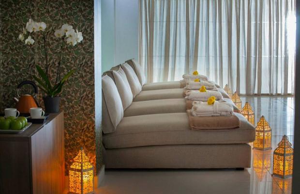 фото отеля King Evelthon Beach Hotel & Resort изображение №49