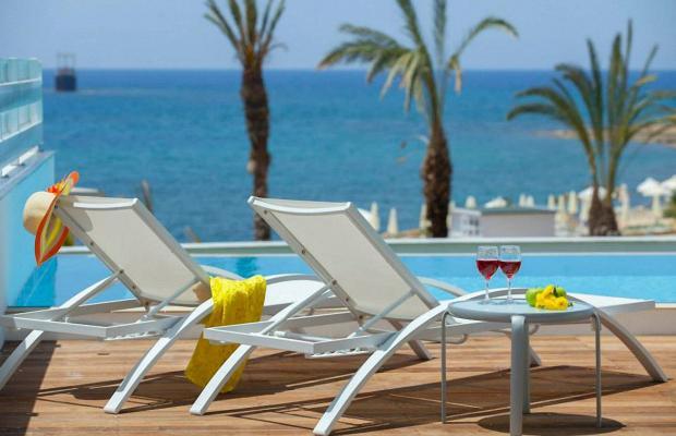 фотографии отеля King Evelthon Beach Hotel & Resort изображение №35
