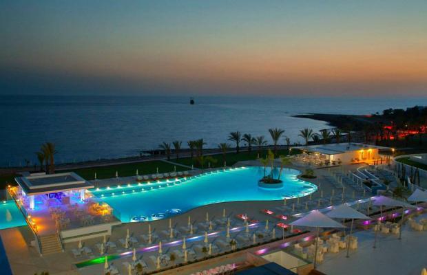 фотографии King Evelthon Beach Hotel & Resort изображение №32