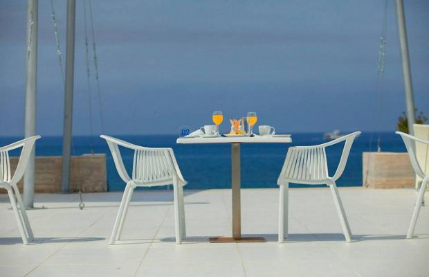 фотографии отеля King Evelthon Beach Hotel & Resort изображение №19
