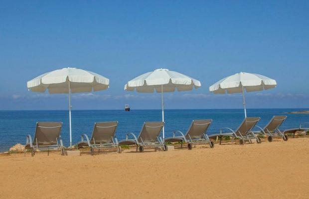 фото отеля King Evelthon Beach Hotel & Resort изображение №13