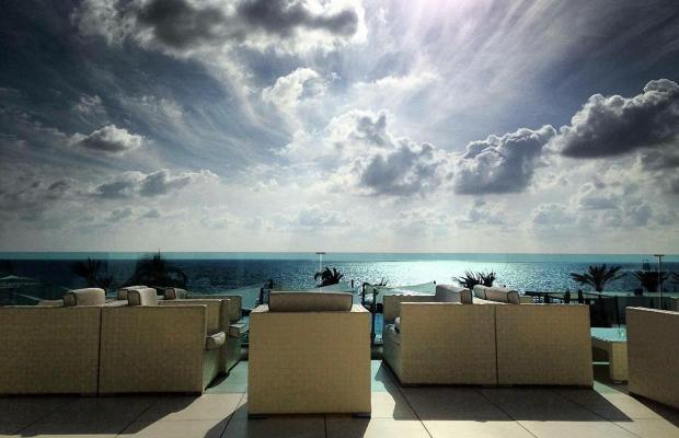 фотографии отеля King Evelthon Beach Hotel & Resort изображение №11