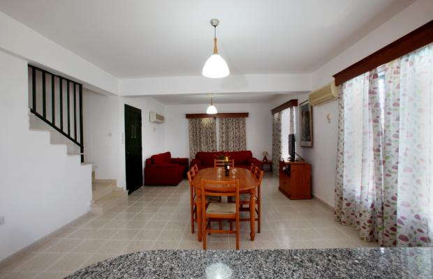 фотографии отеля Kotsias Villas изображение №15
