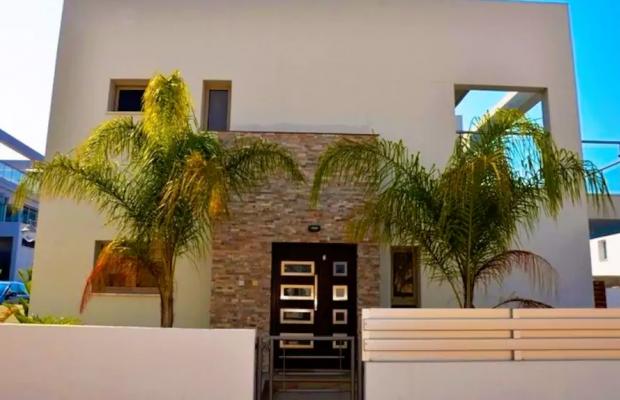 фотографии отеля Villa Demetri изображение №15
