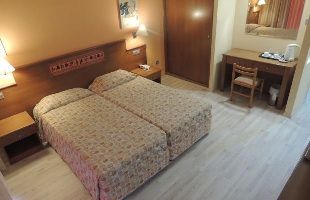 фотографии отеля Anesis Hotel изображение №43