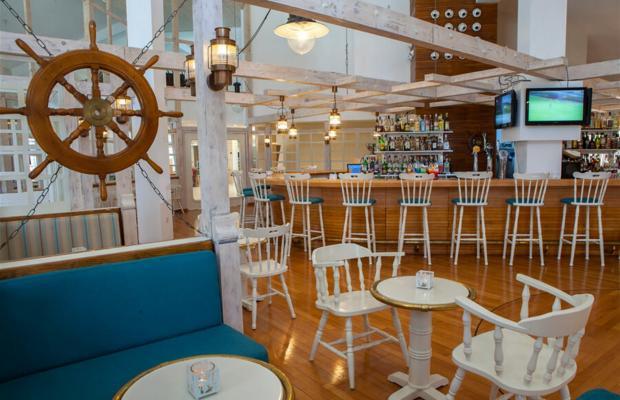 фото Atlantica Aeneas Resort & Spa изображение №38