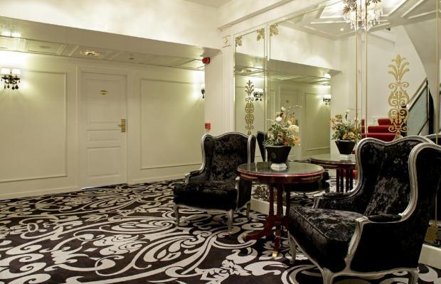 фотографии отеля Theoxenia Palace изображение №47