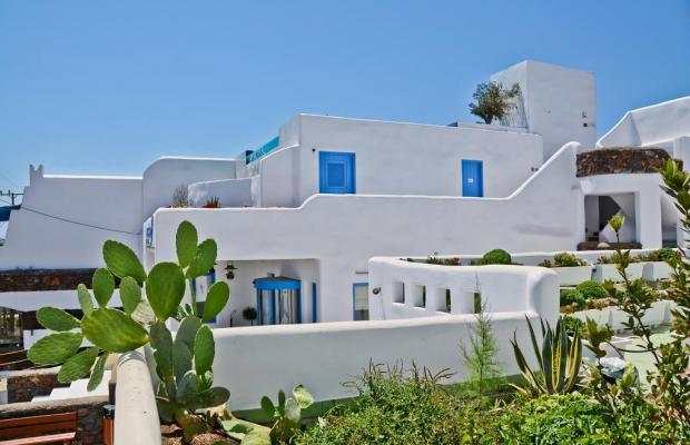 фото отеля Naxos Island изображение №17