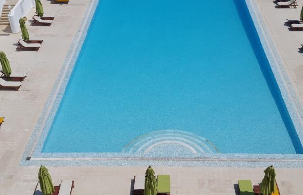 фотографии отеля Abou Nawas Le Palace изображение №19