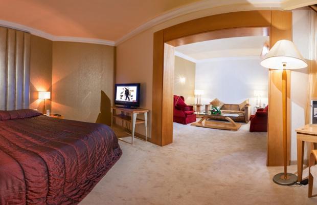 фотографии отеля Abou Nawas Le Palace изображение №3