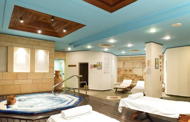 фотографии отеля Paphos Gardens Holiday Resort изображение №35