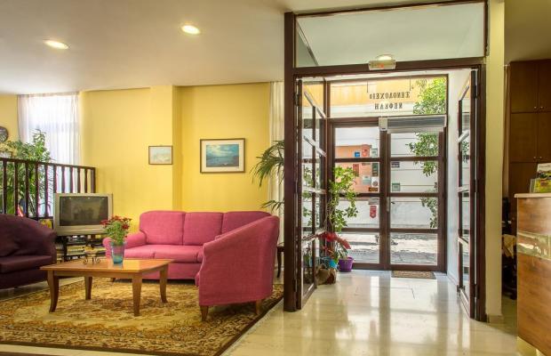 фотографии отеля Nefeli изображение №19