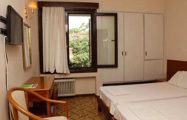 фотографии отеля Nefeli изображение №3