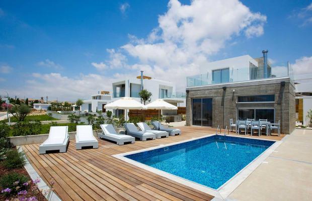 фото отеля Paradise Cove Luxurious Beach Villas изображение №97