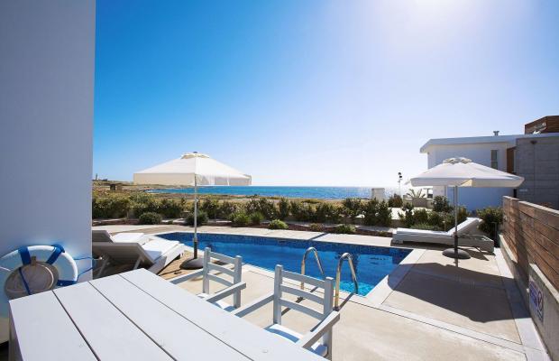 фотографии Paradise Cove Luxurious Beach Villas изображение №4