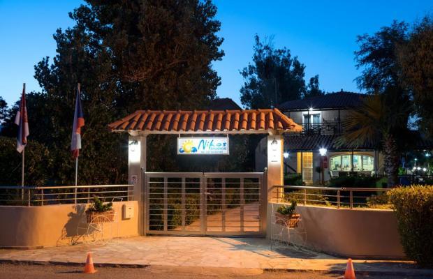 фото отеля Nikos Studios изображение №33