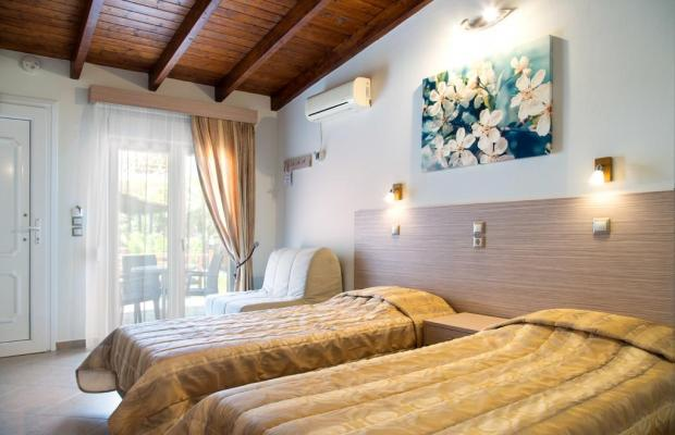 фото отеля Nikos Studios изображение №21