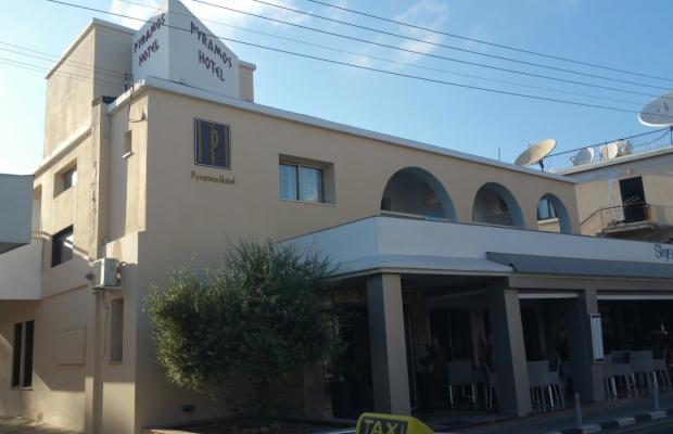 фото отеля Pyramos изображение №17