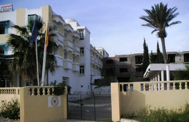 фото Club Colisee Beach изображение №10