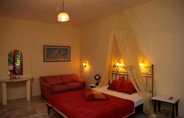 фото отеля Noufaro Studios изображение №17