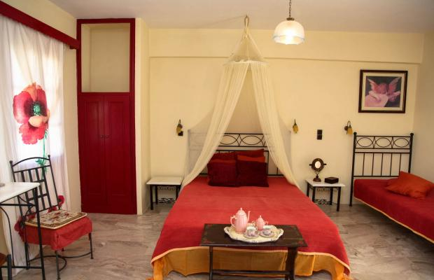 фото отеля Noufaro Studios изображение №13