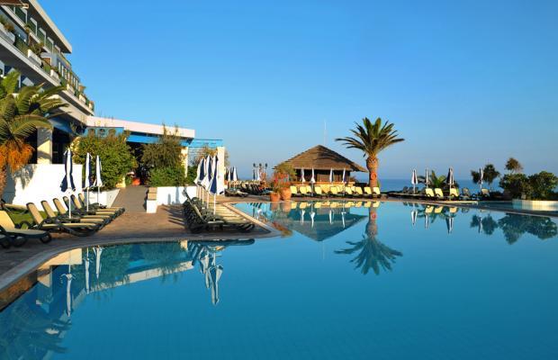 фотографии отеля Atlantica Club Sungarden Beach изображение №19