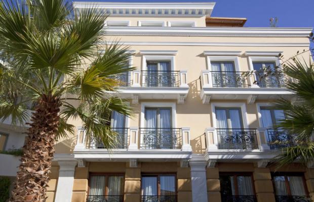 фотографии отеля Electra Palace Athens изображение №75