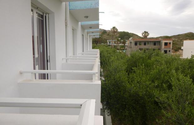 фото отеля Ipokampos изображение №13