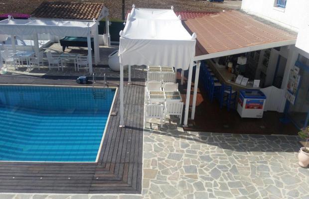 фотографии отеля Tasmaria Hotel Apartments изображение №11
