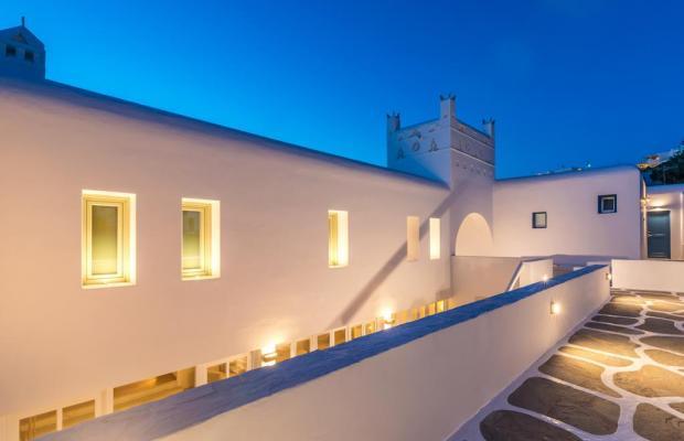 фотографии отеля Rochari изображение №51