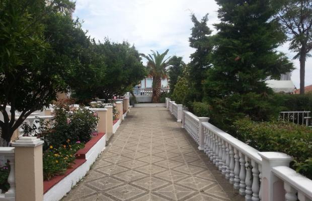 фото отеля Samos Sun изображение №5