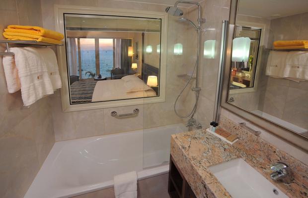 фотографии отеля Alexander The Great Beach Hotel изображение №39