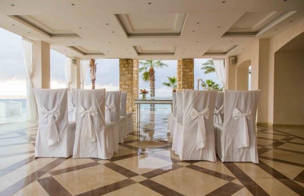 фотографии отеля Alexander The Great Beach Hotel изображение №27