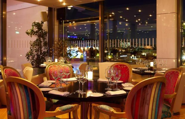 фотографии отеля Hilton Athens изображение №47