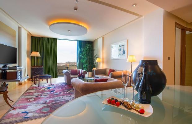 фотографии отеля Hilton Athens изображение №39