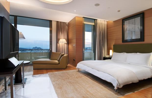 фото отеля Hilton Athens изображение №33