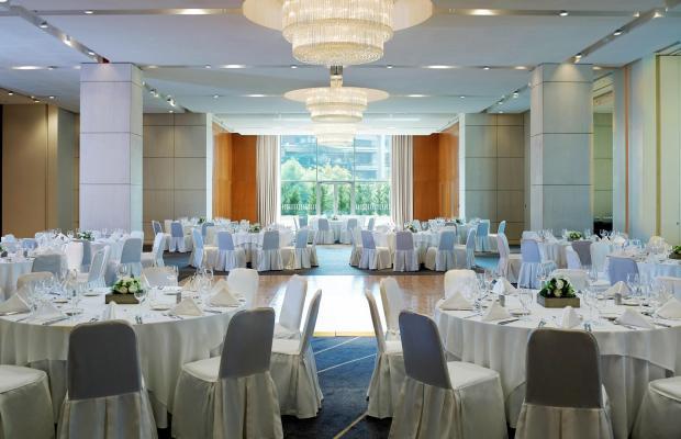 фото отеля Hilton Athens изображение №13