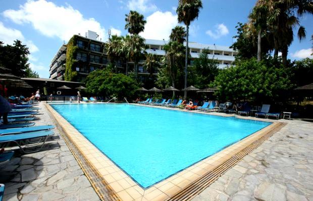 фото отеля Veronica Hotel изображение №13