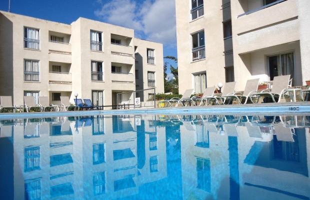 фото Daphne Hotel изображение №22