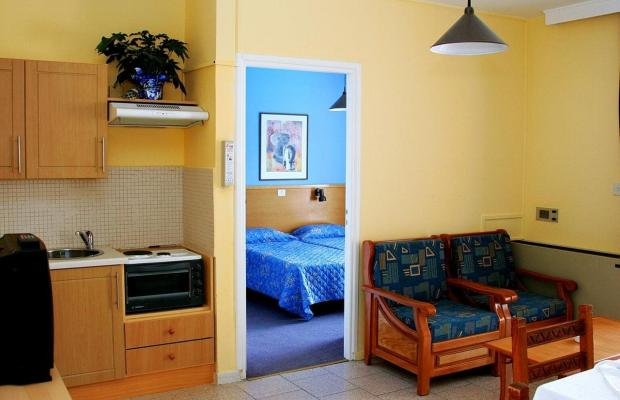 фото Daphne Hotel изображение №14
