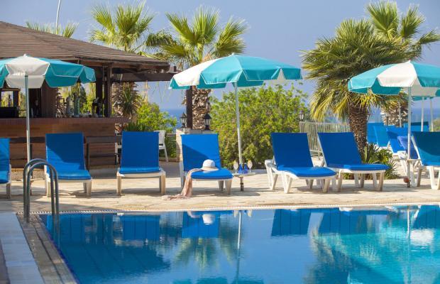 фото Cyprotel Florida (ex. Florida Beach Hotel) изображение №38