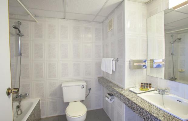 фото Cyprotel Florida (ex. Florida Beach Hotel) изображение №18