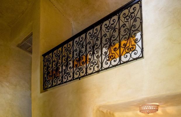 фотографии отеля Charming Hotel Hacienda изображение №15