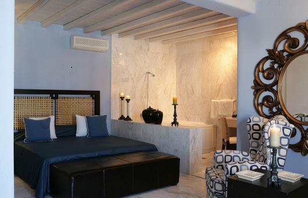 фотографии отеля Akon Mykonos  (ex. Spirit of Mykonos Villa) изображение №91