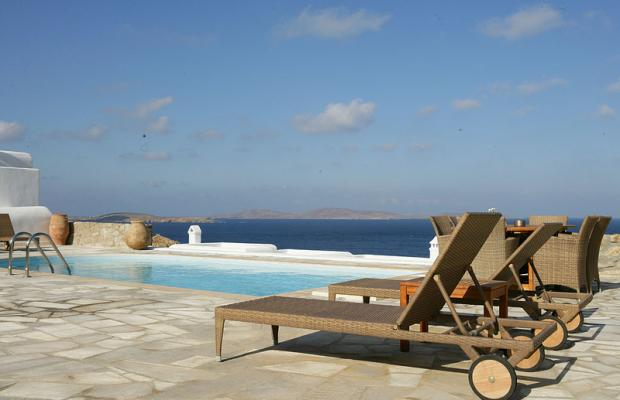 фото отеля Akon Mykonos  (ex. Spirit of Mykonos Villa) изображение №69
