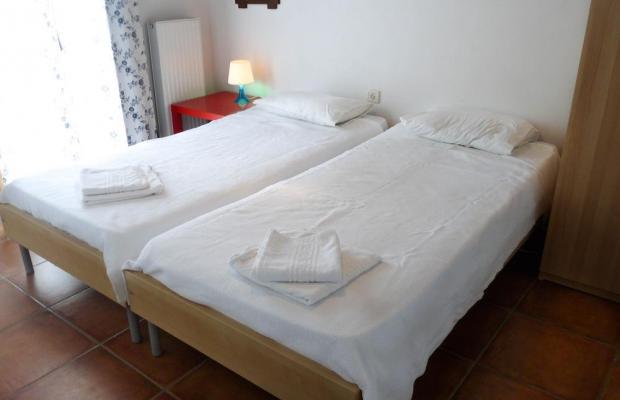 фотографии отеля Villa Paradisia изображение №35