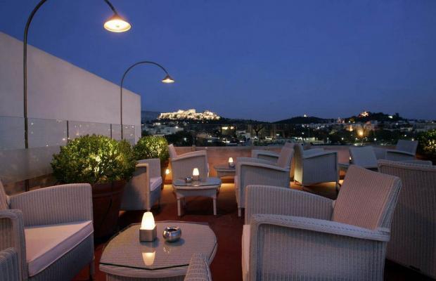 фото отеля Eridanus изображение №25