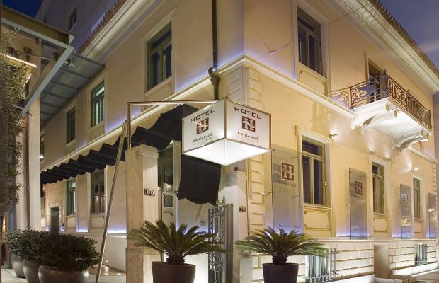 фото отеля Eridanus изображение №1