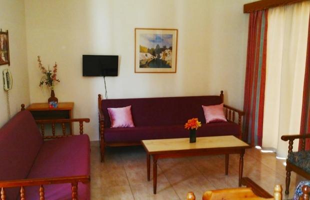 фотографии отеля Florence Hotel Apartments изображение №35