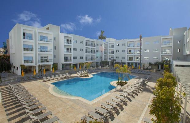 фото отеля Smartline Paphos Hotel (ex. Mayfair Hotel) изображение №1